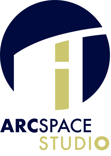 ArcSpaceStudioFINComboLogo